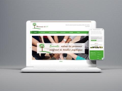 site-internet-associatif-Harmonie-de-vie-agence-jones-and-co-marseille