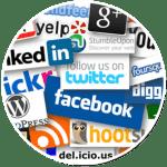 les réseaux sociaux et les entreprises