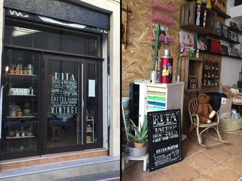 Nouveau concept store Marseille - RITA - Actus - Jones and Co - 3
