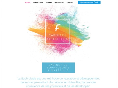 site-internet-sophrologue-realisations-agence-communication-marseille-jones-and-co