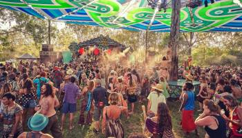 30 Music Festivals in Australia To Experience Before You Die