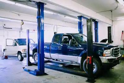 Auto Service in Tacoma