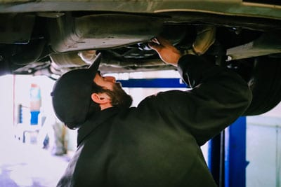 Auto Repair in Tacoma