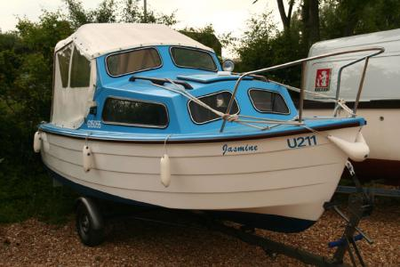 mayland 16 boats for