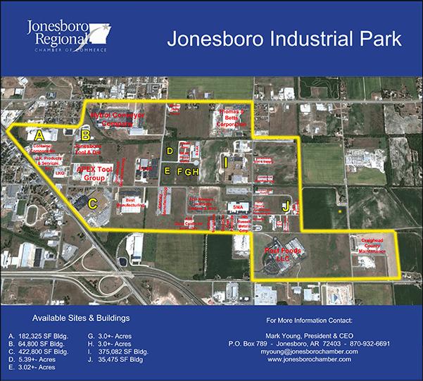 Jonesboro City Water And Light