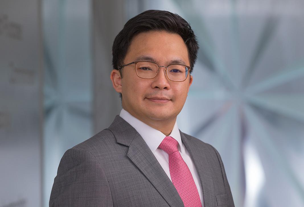 Shawn Tan | Lawyers | Jones Day