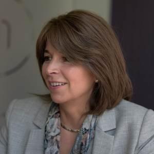 Kate Banerjee Head of the Children Team at Jones Myers Family Law