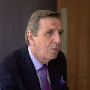 Peter Jones at Jones Myers Family Law Firm Leeds Harrogate York