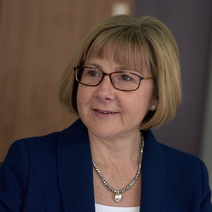 Sarah Dickinson Family Solicitor Jones Myers