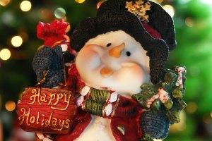 Happy Holidays Photos from Jones Myers Blog