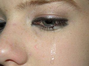 Image for Jones Myers Blog - Female in tears