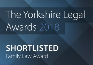 Jones Myers - The Yorkshire Legal Awards 2018