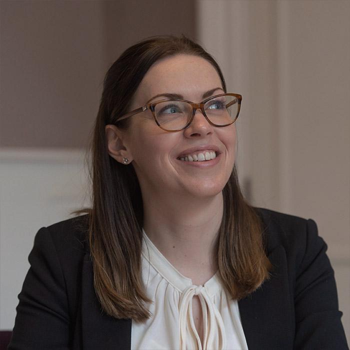 Samantha Sinclair