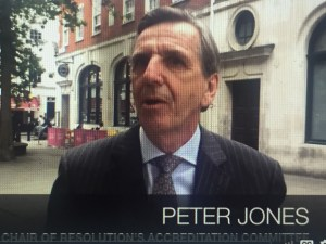 Peter Jones | Jones Myers Family Law Leeds Harrogate and York