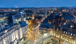 Jones Myers Family Law - Leeds City Image