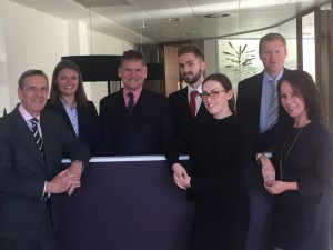 Jones Myers Family Law expands team in York