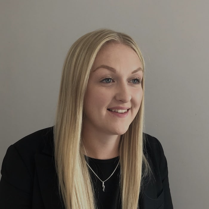 Lilly Grant Solicitor Jones Myers Leeds Children Team