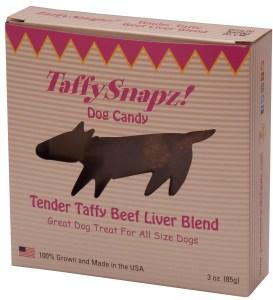 Dog candy taffy snapz