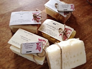 Good smelling soaps
