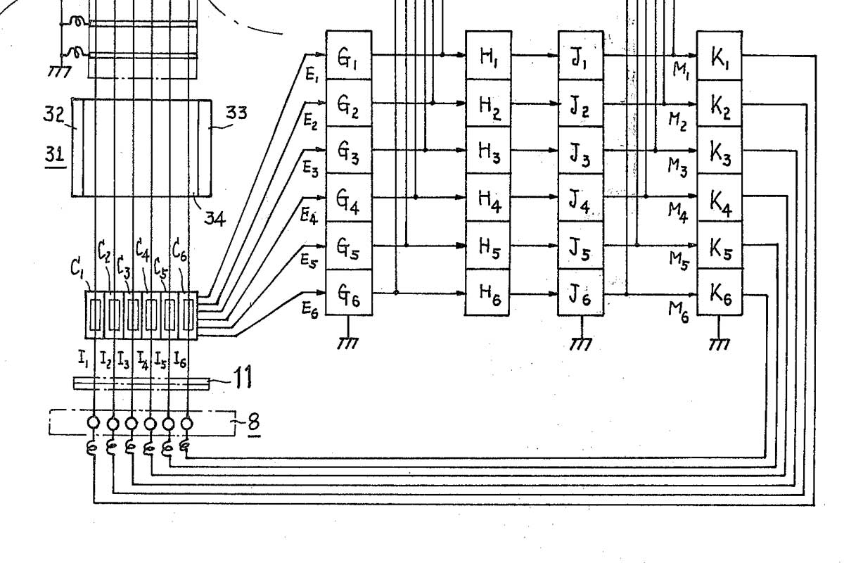 Roland GS-500 GR-500 Vintage Analog 1977 Guitar