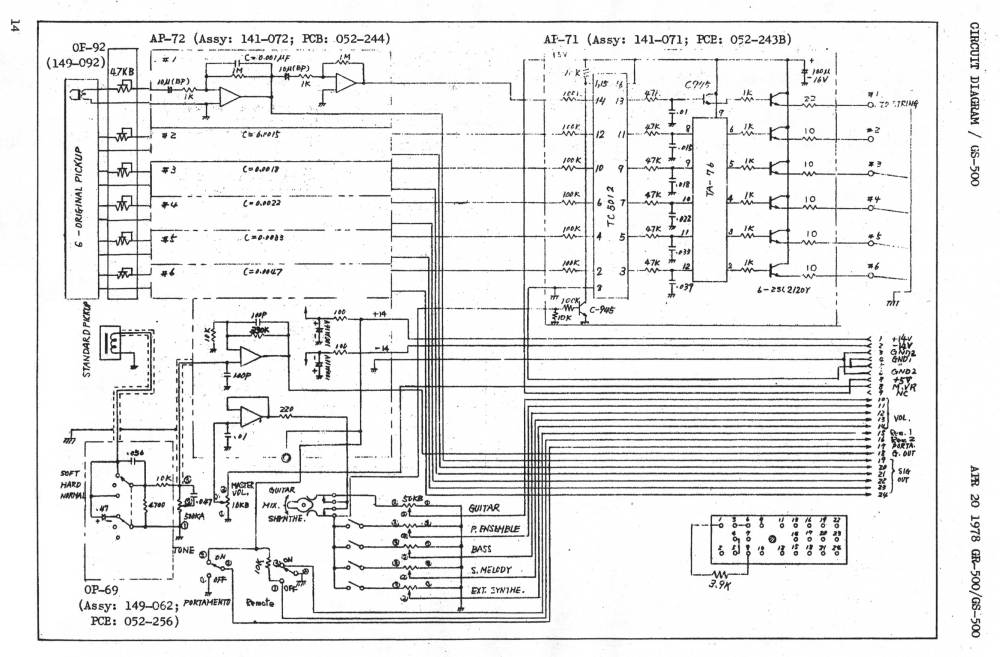 medium resolution of download the gs 500 schematic