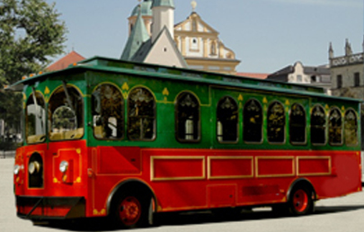 chair rental milwaukee wooden lounge wedding transportation madison chicago trolley