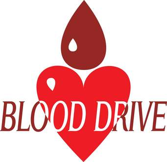 Red Cross Blood Drive – March 5th  at Station 1