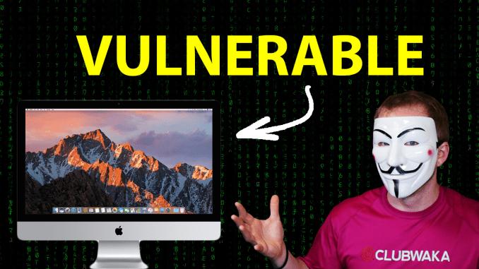 MacOS Is No Longer Secure // XLoader Malware