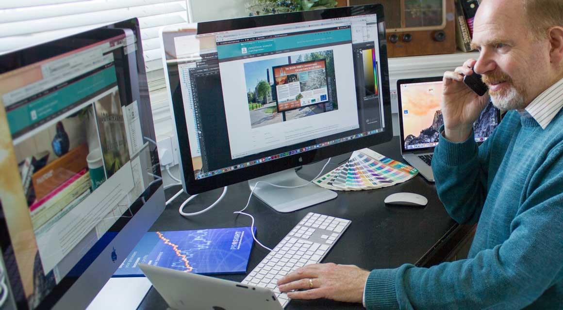 web design south wales