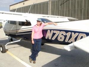 Cessna Centurion 210