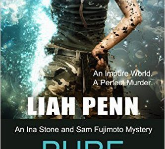 Pure Death by Liah Penn