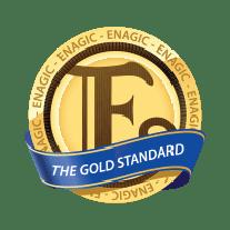 Enagic Certyfikat the gold standard