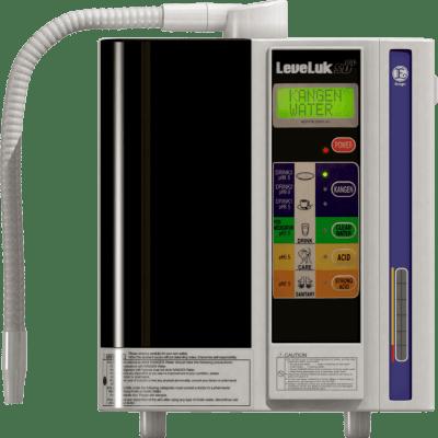 Jonizator wody Leveluk