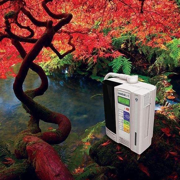 Urządzenie do jonizacji i oczyszczania wody