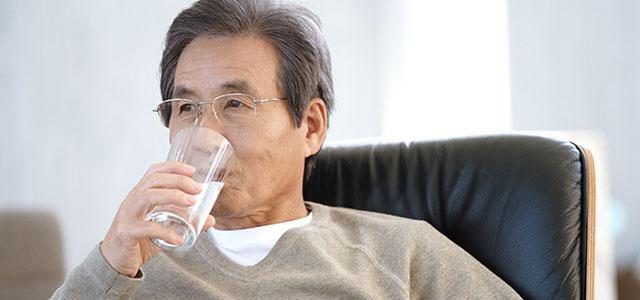 woda do popijania lekarstw