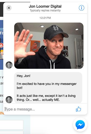 Facebook Messenger Customer Support Plugin