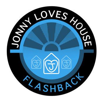JLH016 – FLASHBACK EP
