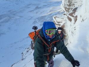winter mountaineering 2