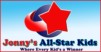 Jonny All Star Kids