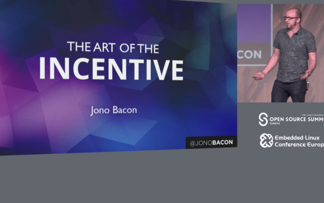Video: 'Smart Incentives' Keynote Available