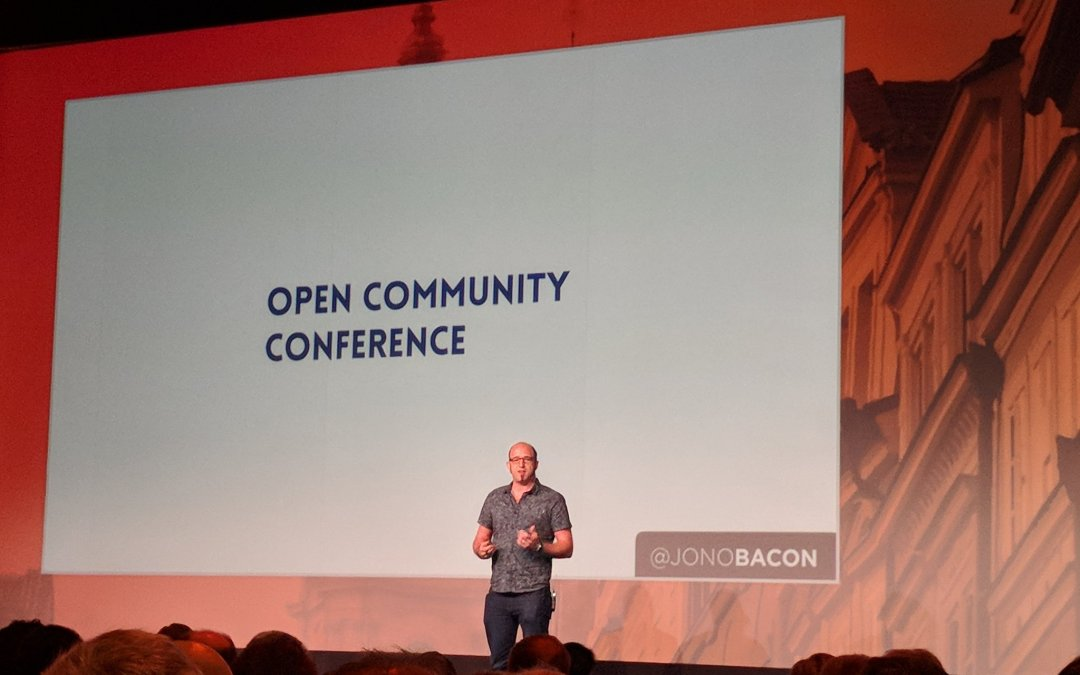 Open Collaboration Conference (at Open Source Summit) Call For Papers