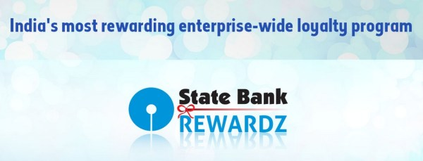 SBI Rewardz