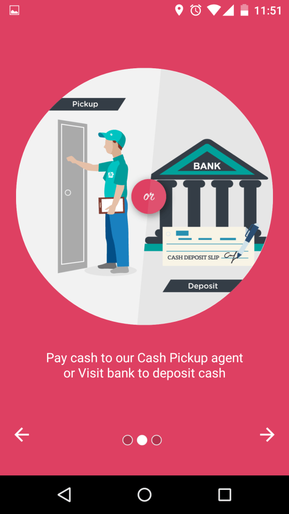 Mobikwik CashPay Offers : Add Rs. 5000 & get Rs. 200 Extra