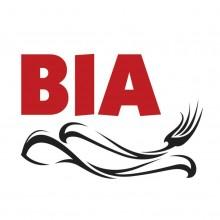 Jon Raven at BIA