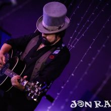 Jon Raven in New Glasgow on 06/03/17 at Relay For Life