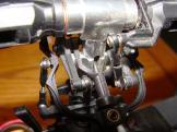 Main rotor head mixer - Thunder Tiger e325 Mini-Titan
