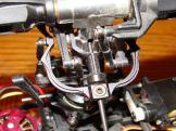 Main Rotor Head Mixer 2 - Thunder Tiger e325 Mini-Titan