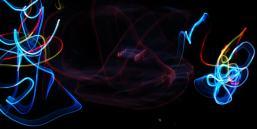 YesCo LED Pen and Plasma Globe