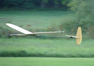 OT Discus Launch Glider (DLG)