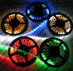 Multi-Color LED Light Spools